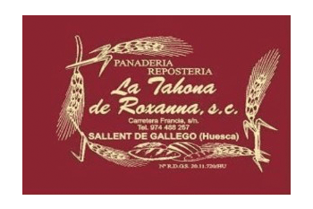 Panadería La Tahona de Roxanna