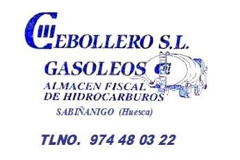 Gasóleos Cebollero