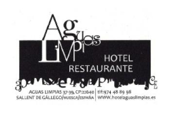 Hotel Aguas Limpias