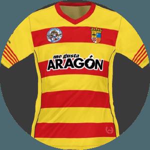 Camiseta Reyno de Aragón