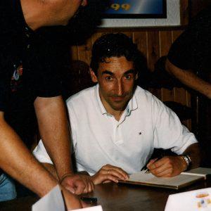 Fernando Escartín Libro de Oro 2004 - pzbaldetena