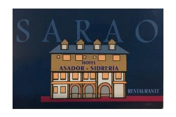 restaurante Sarao