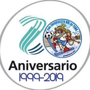 logo pzbt xx anibersario - pzbaldetena